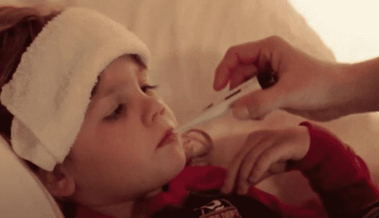 Infant Ibuprofen Recall!