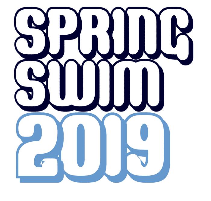Spring Swim 2019