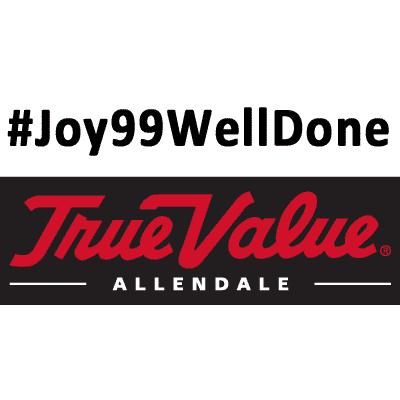 #Joy99WellDone