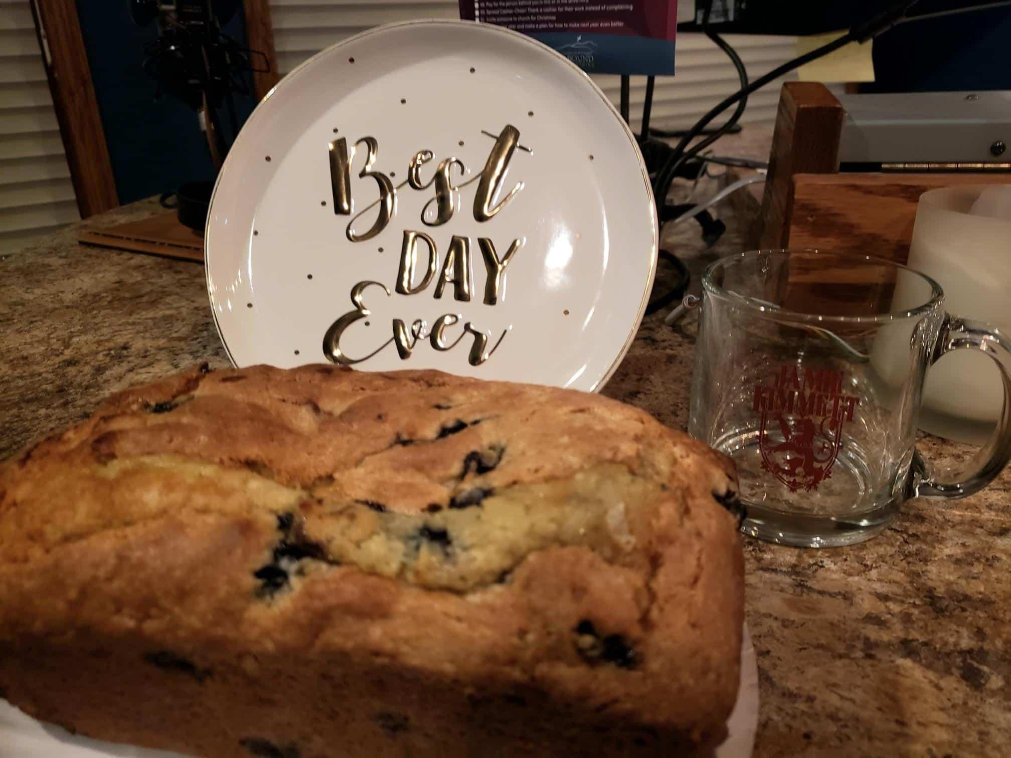 Best Day Ever Challenge 10/14 – 10/20