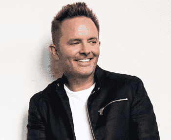 Chris Tomlin's Christmas Baby Is Here!