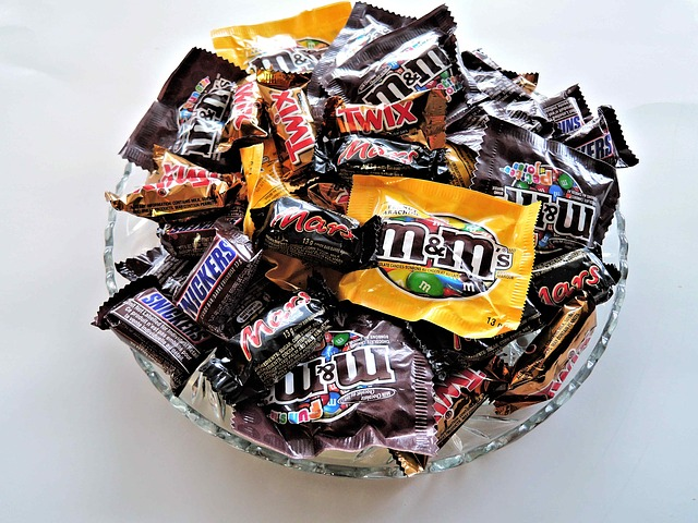 This is Michigan kids' favorite candy…