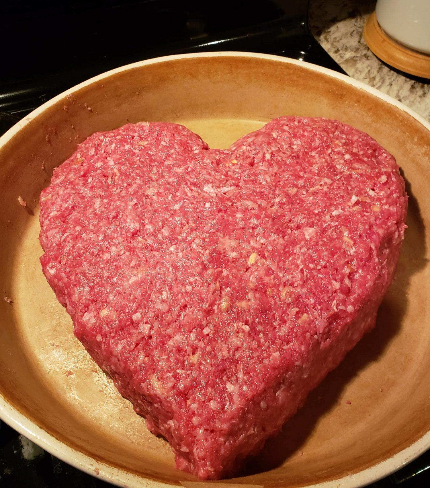 Hearty Meatloaf Joy99