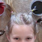Mom Tip: Dye Your Kids Hair with Kool-Aid