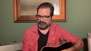 """Mac Powell Of """"Third Day"""" Steps Into A New Adventure"""