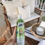 Mom Tip: How to Make Any Fabric Outdoor Safe