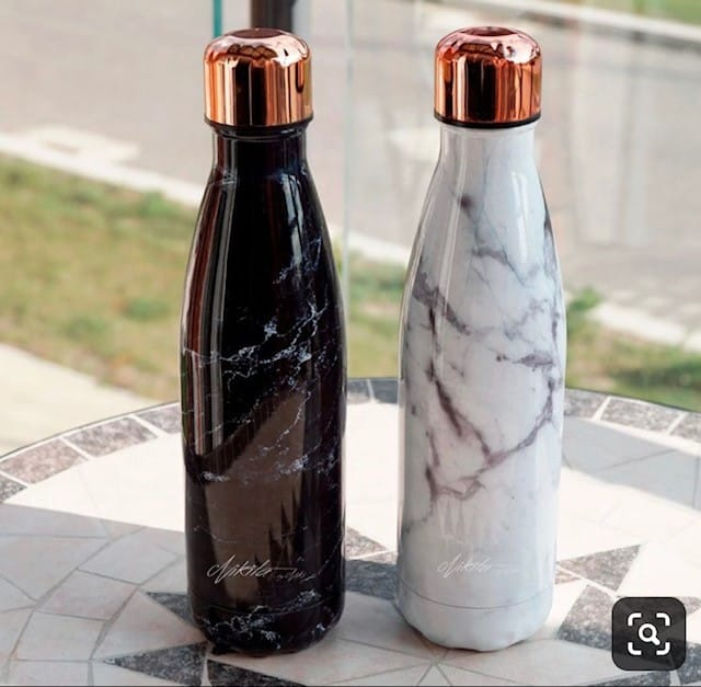 Designer Water Bottles?