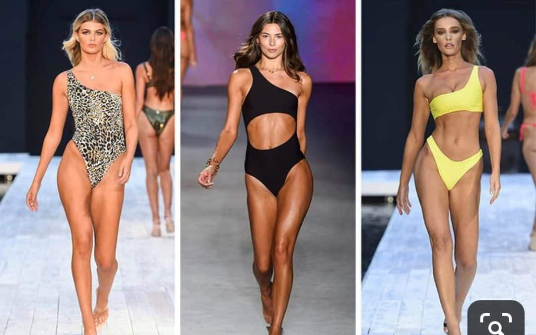 New Swimming Suit Trends