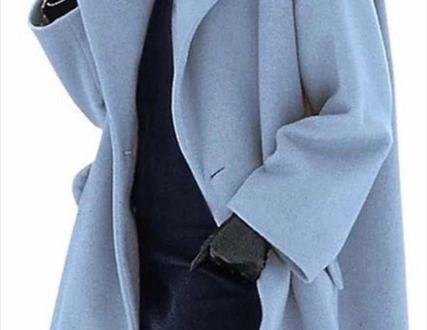 Winter 2020 Outerwear Trends