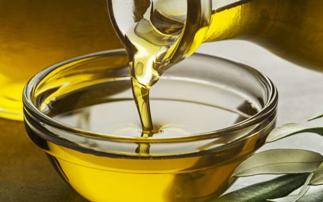 Clean Your Face with OIL?!