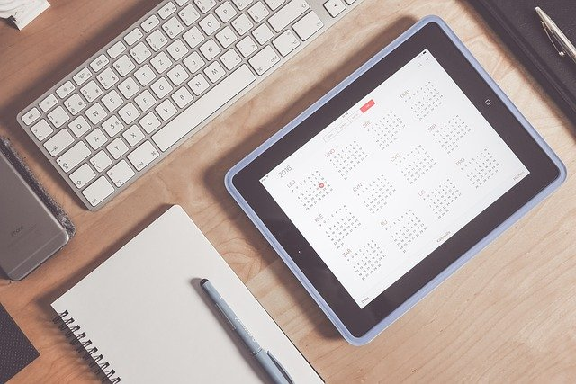 Smart Weekday Habits