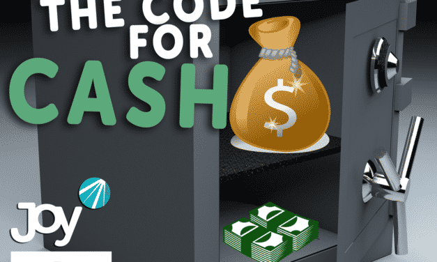 Crack the Code for CASH
