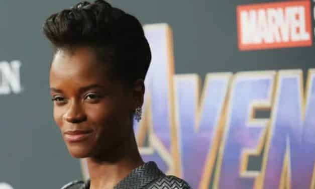 """""""Black Panther"""" Star Creates Company To Be A Light in Hollywood"""