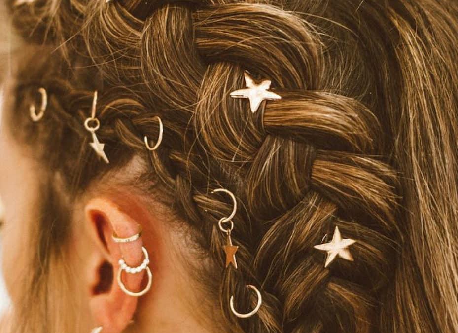 Hair Piercing